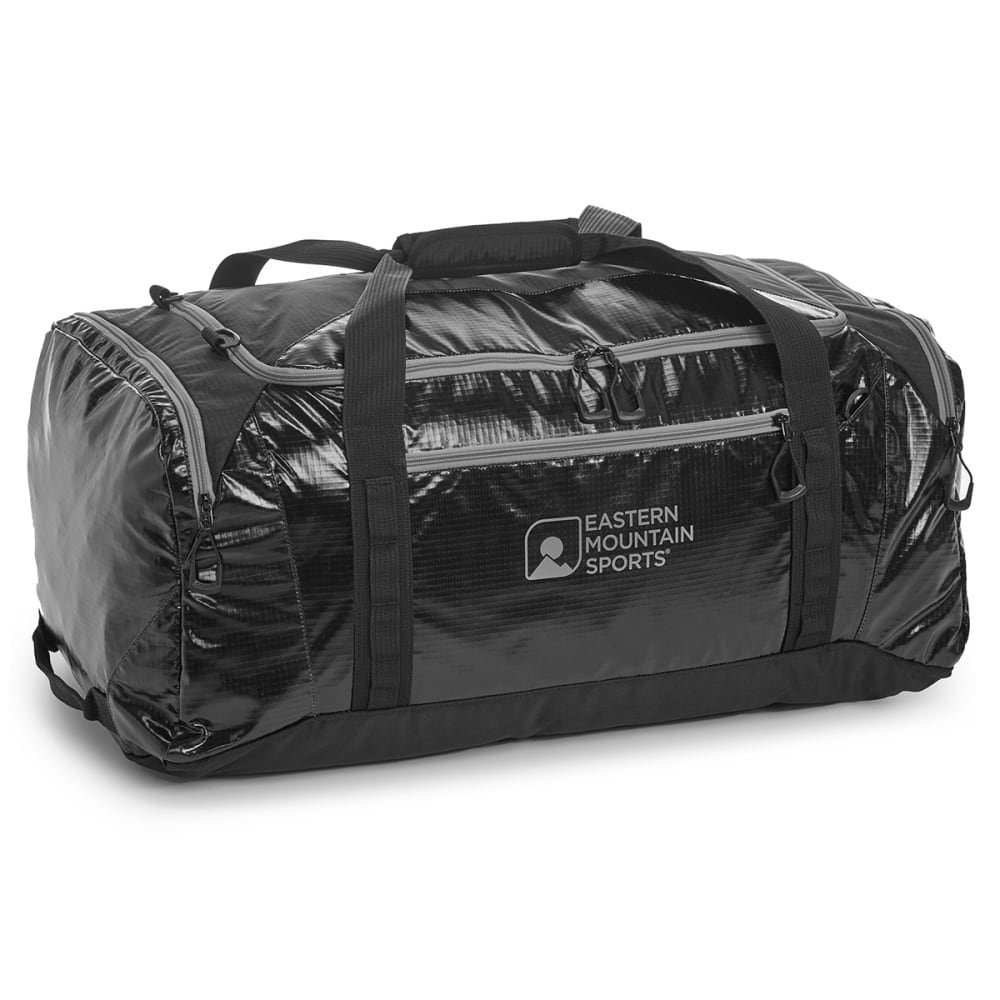 EMS Gear Hauler Duffel - BLACK