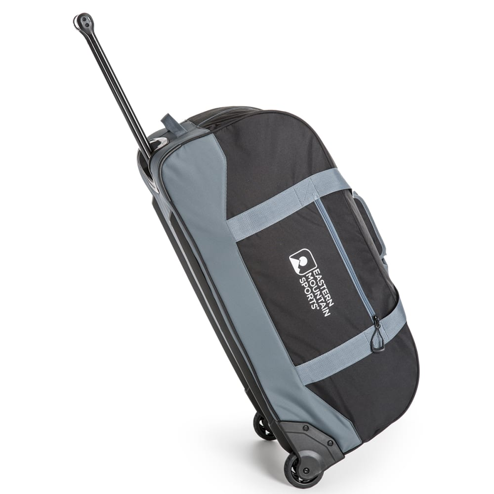 EMS Wheeled Camp Duffel, Large NO SIZE