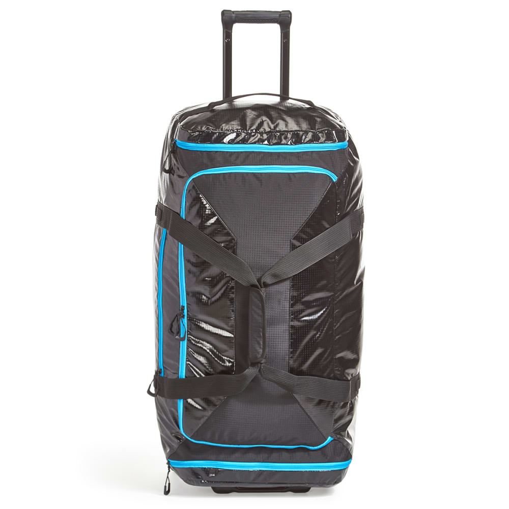EMS® Wheeled Gear Hauler - BLACK/BLUE