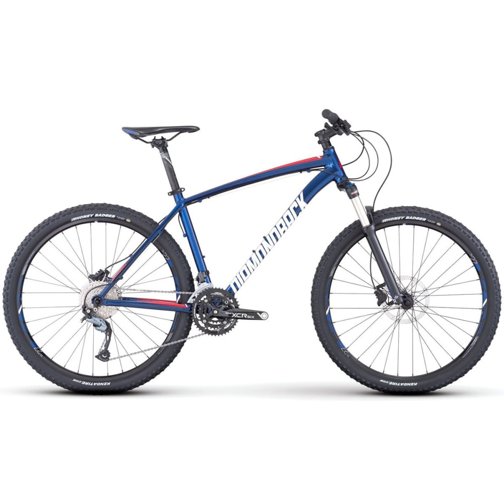 DIAMONDBACK Overdrive Sport 27.5 Mountain Bike - BLUE