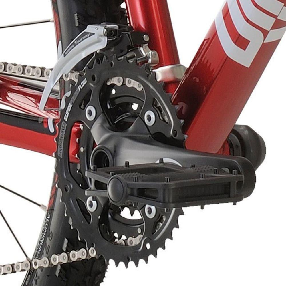 DIAMONDBACK Overdrive 27.5 Mountain Bike - RED