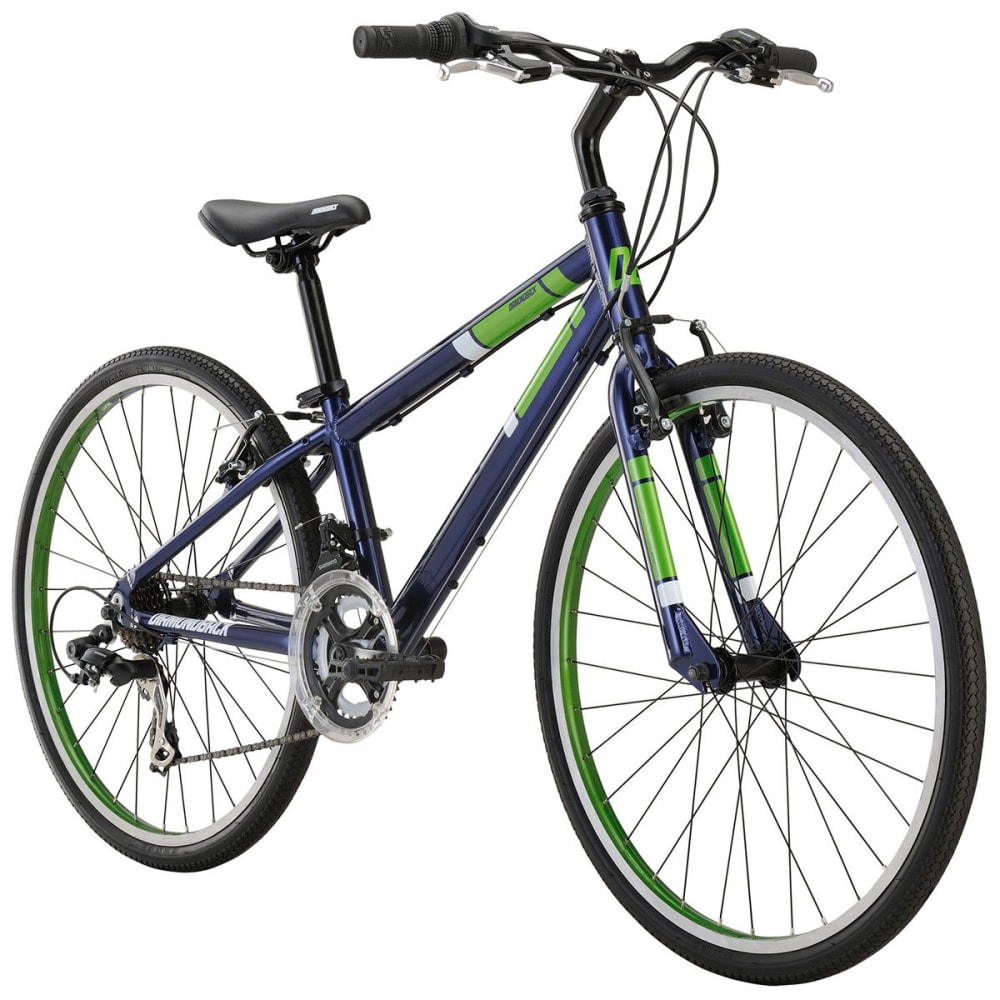 DIAMONDBACK Boys' Insight 24 Junior Road Bike - BLUE