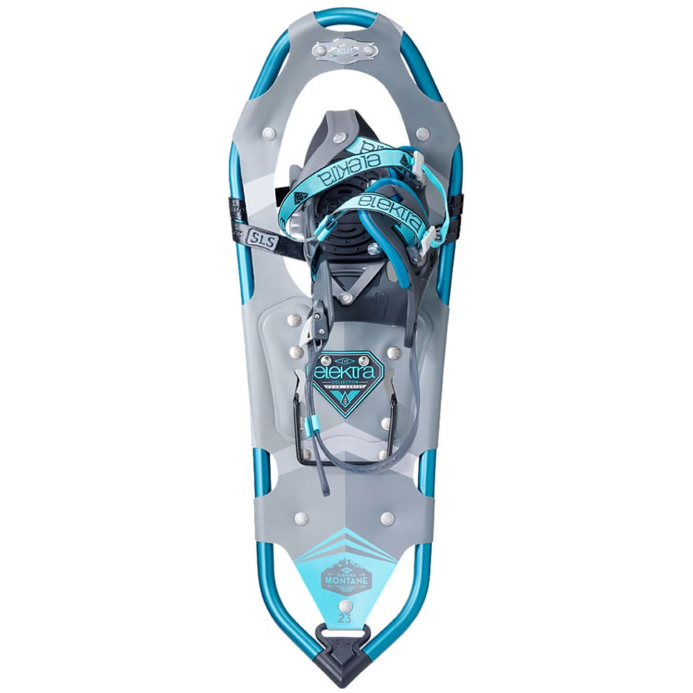 ATLAS Women's Electra™ Montane 23 Snowshoes - NO COLOR