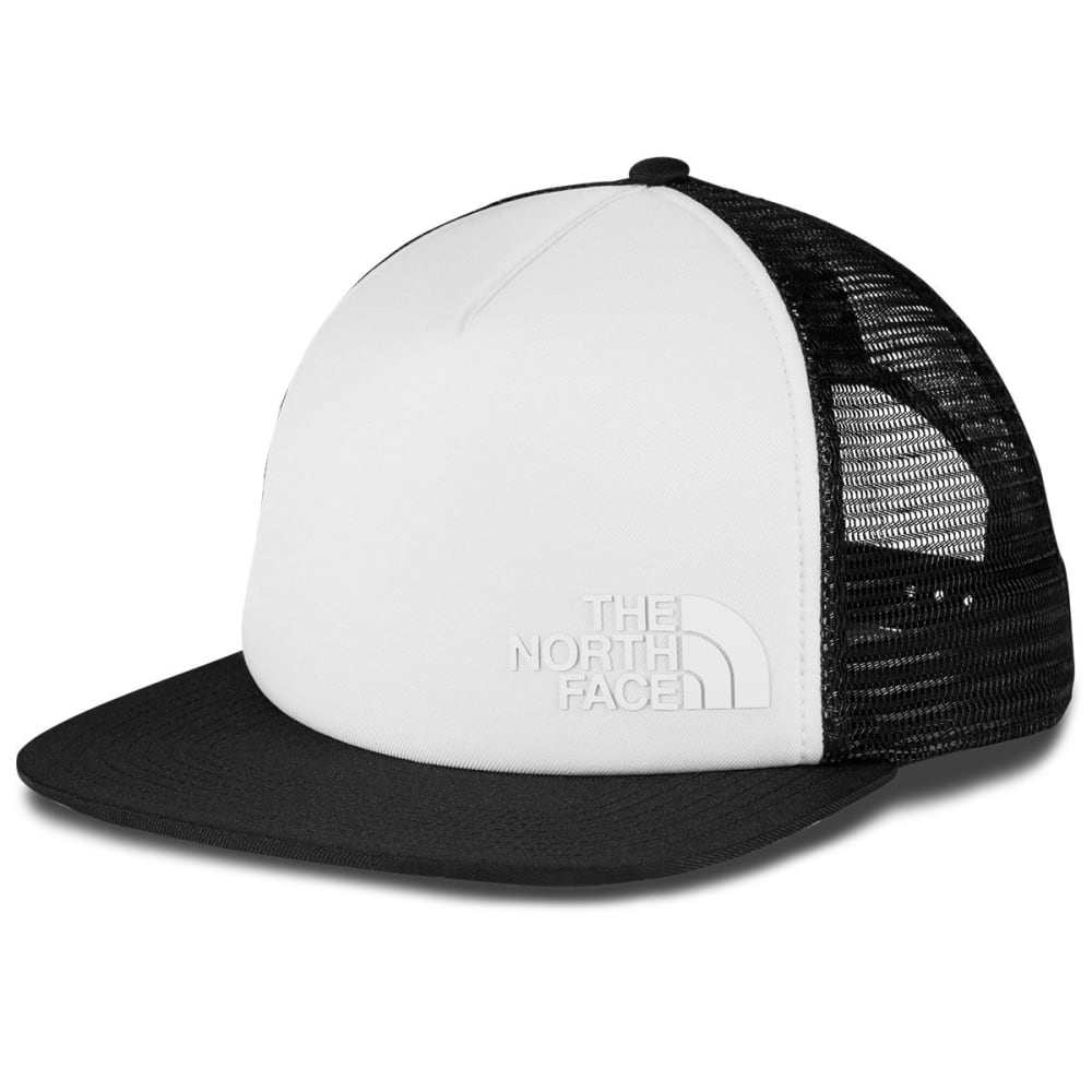 THE NORTH FACE Men's Jimmy Chin x TNF Ball Cap - TNF BLACK/WHIT - KY4