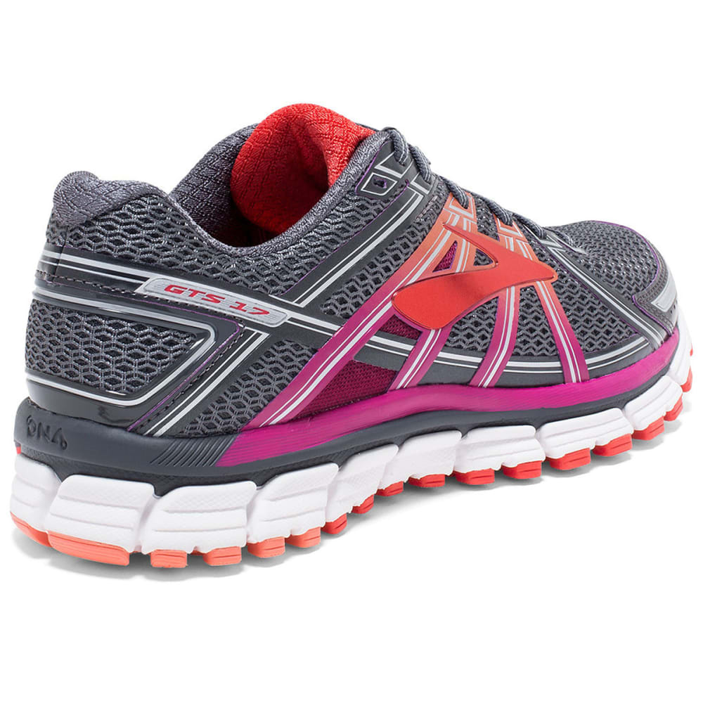 brooks gts 17 womens
