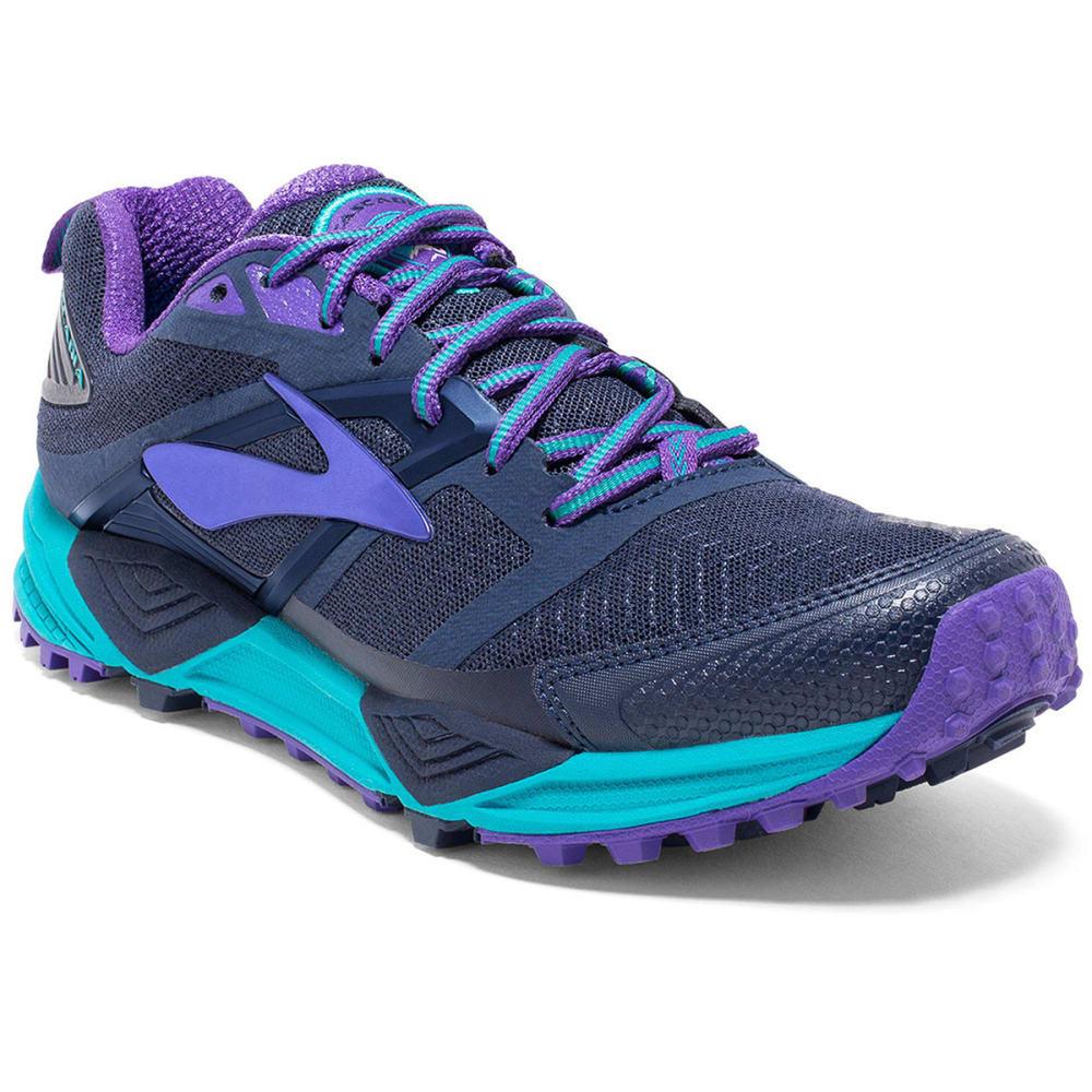 Brooks Cascadia 12 Trail Running Shoe (Women's) do0jad