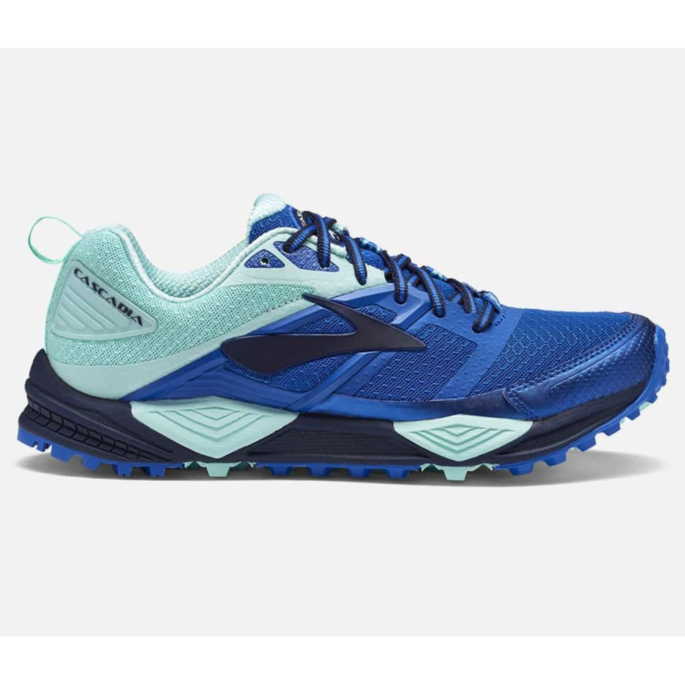 65f8f21318e BROOKS Women  39 s Cascadia 12 Trail Running Shoes