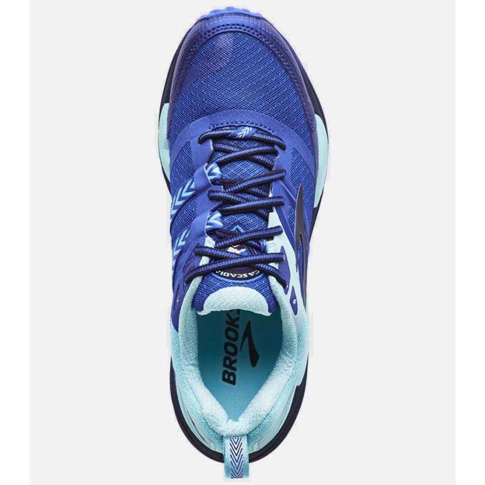 fd3f35908c7b1 BROOKS Women  39 s Cascadia 12 Trail Running Shoes