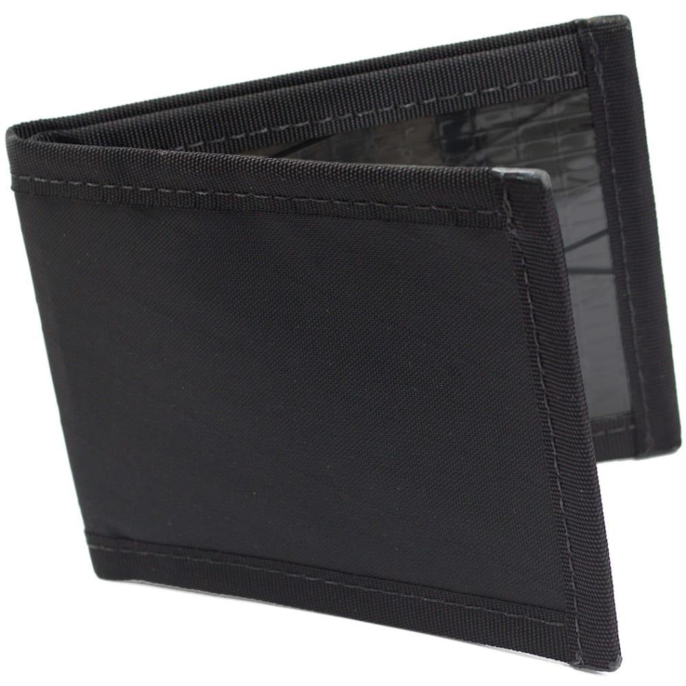 FLOWFOLD Vanguard Limited Billfold Wallet NO SIZE