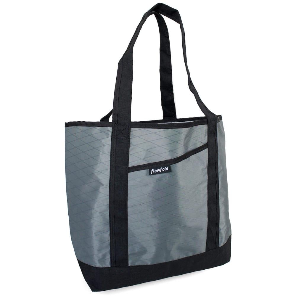 FLOWFOLD 16L Porter Tote Bag - SLATE GREY FFTB002