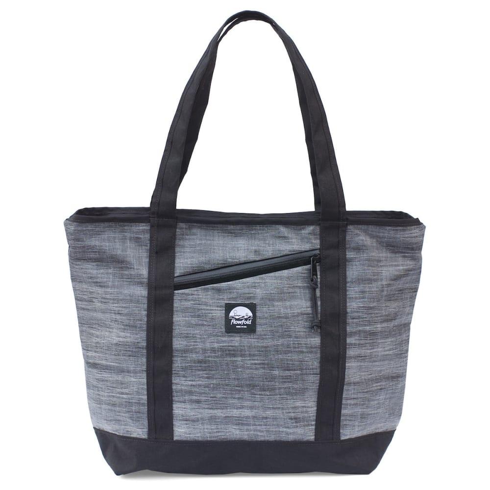 FLOWFOLD 16L Porter Zip Tote Bag NO SIZE