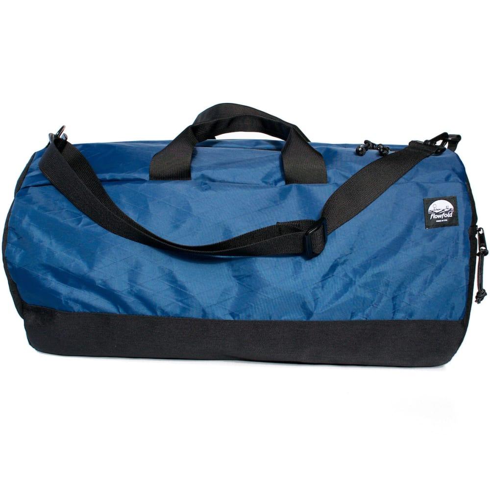 FLOWFOLD 40L Conductor Duffle Bag - NAVY BLUE