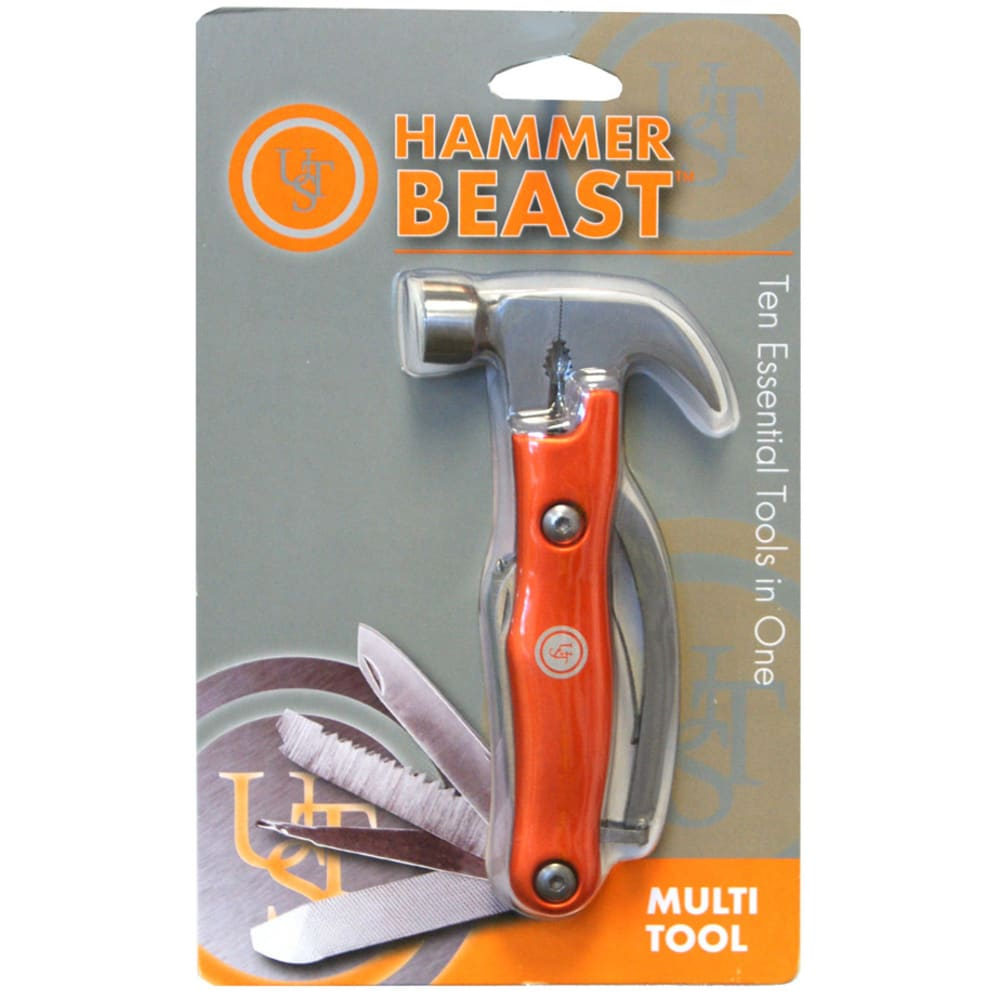 UST Hammer Beast - ORANGE