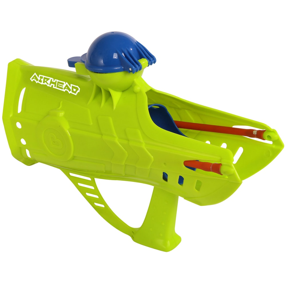 AIRHEAD Snowball Cannon - GREEN