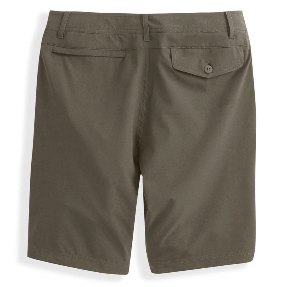 EMS Men's Techwick Journey Hybrid Shorts - TARMAC