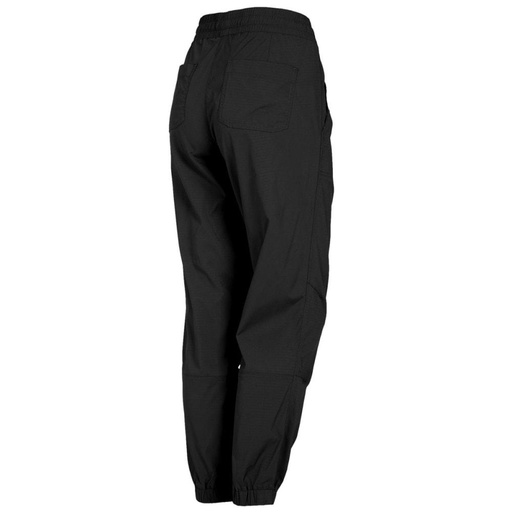EMS® Women's Techwick® Allegro Jogger Pants - BLACK
