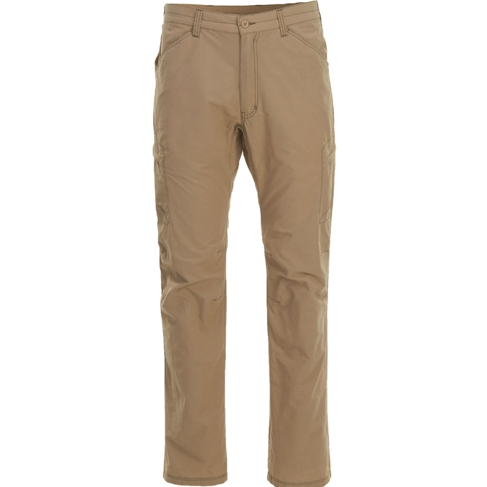 WOOLRICH Men's Obstacle II Pants - KHAKI