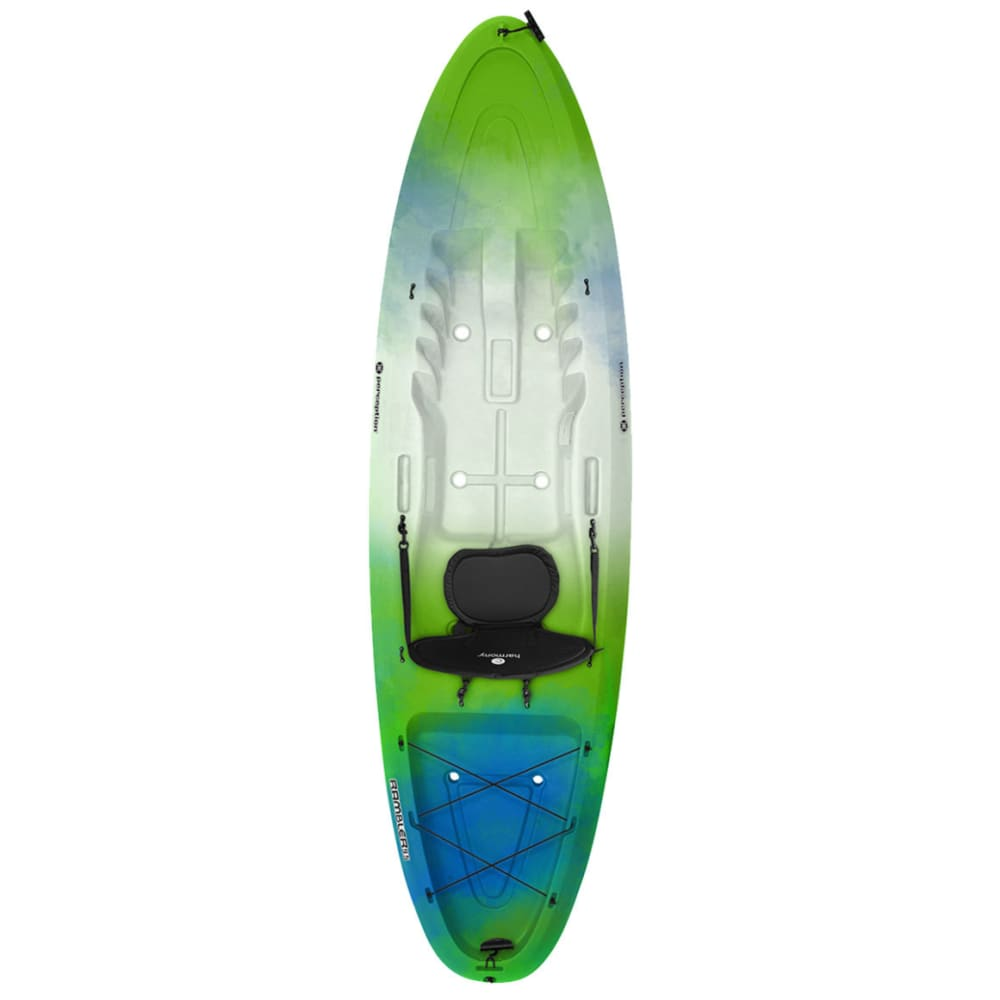 PERCEPTION Rambler 9.5 Kayak  - HEYDAY