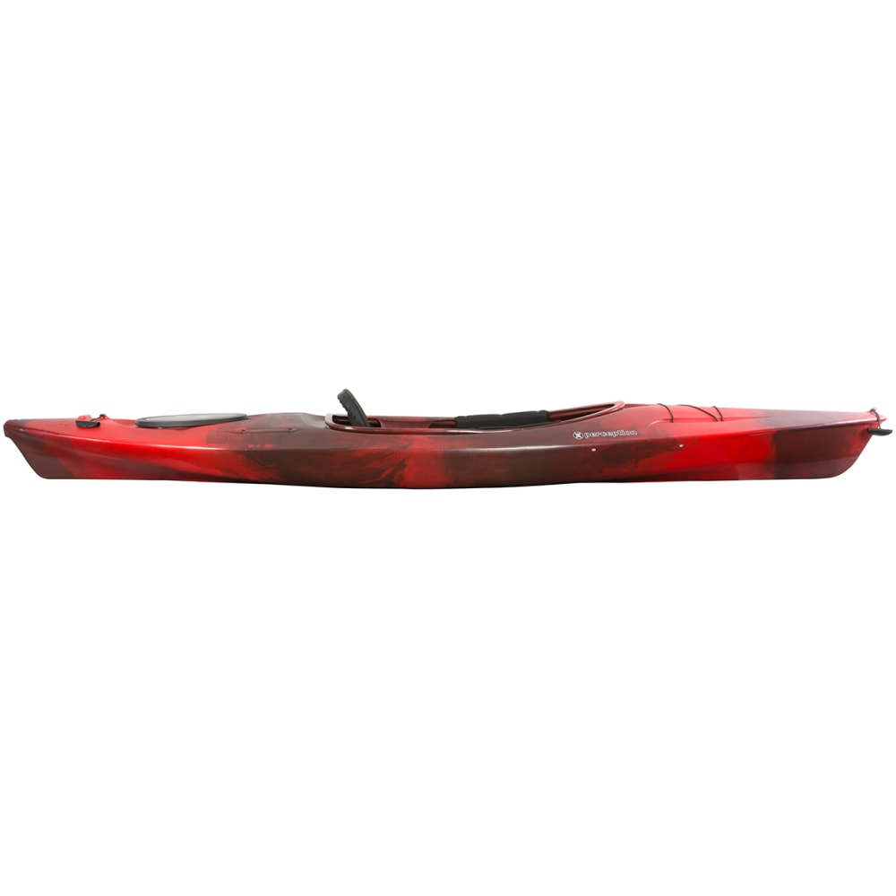 PERCEPTION Sunrise 12 Kayak - RED TIGER