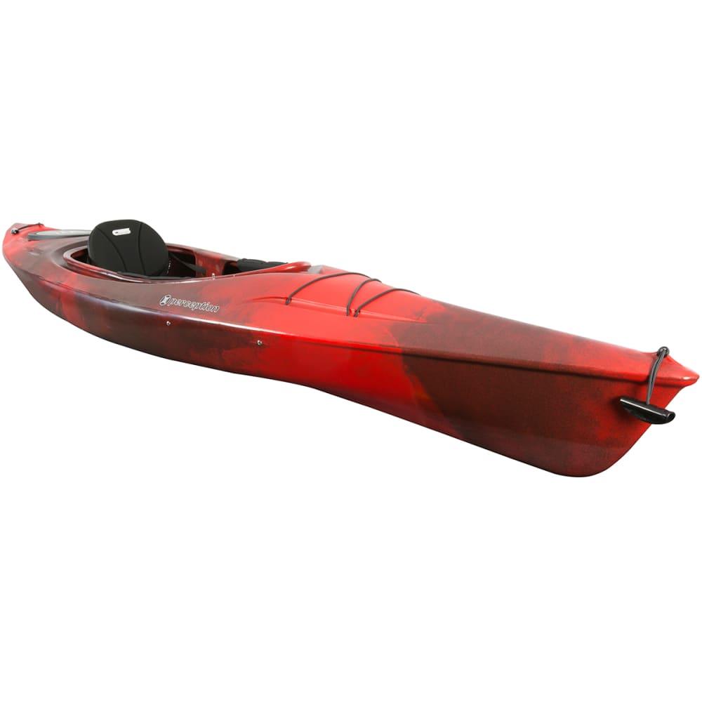 PERCEPTION Sunrise 12 Kayak - RED TIGER