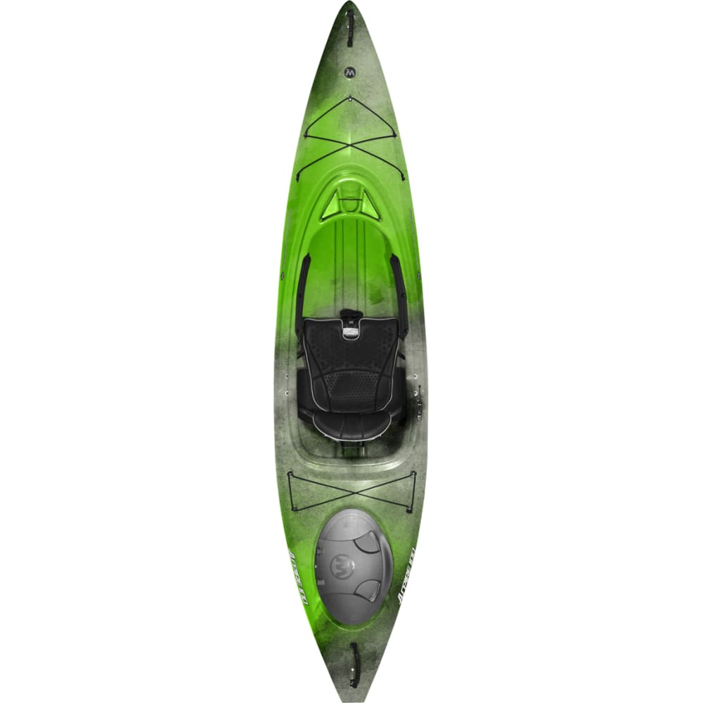 WILDERNESS SYSTEMS Aspire 100 Kayak - Sonar