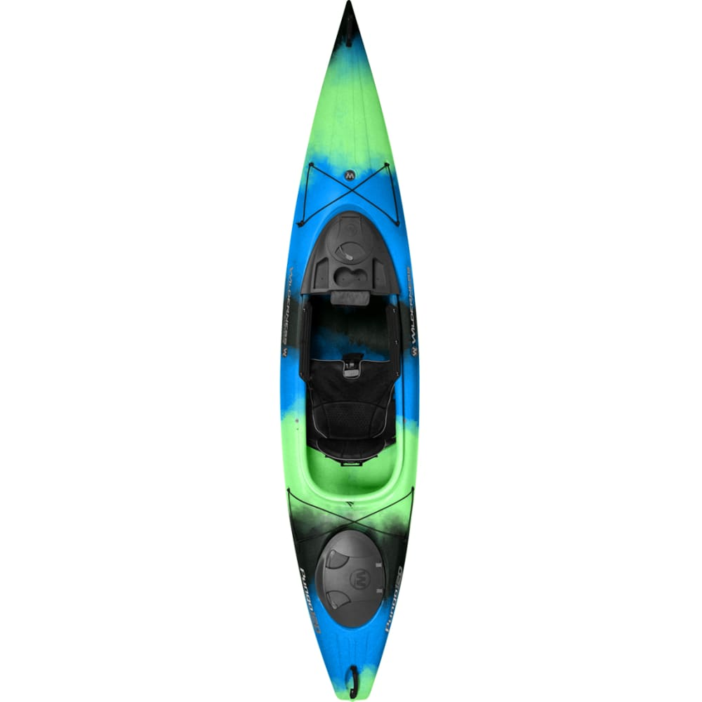 WILDERNESS SYSTEMS Pungo 120 Kayak - GALAXY