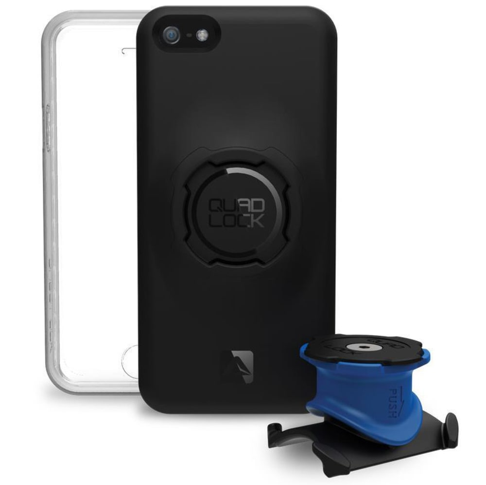 QUAD LOCK Bike Mount Kit for iPhone 6/6S - NO COLOR