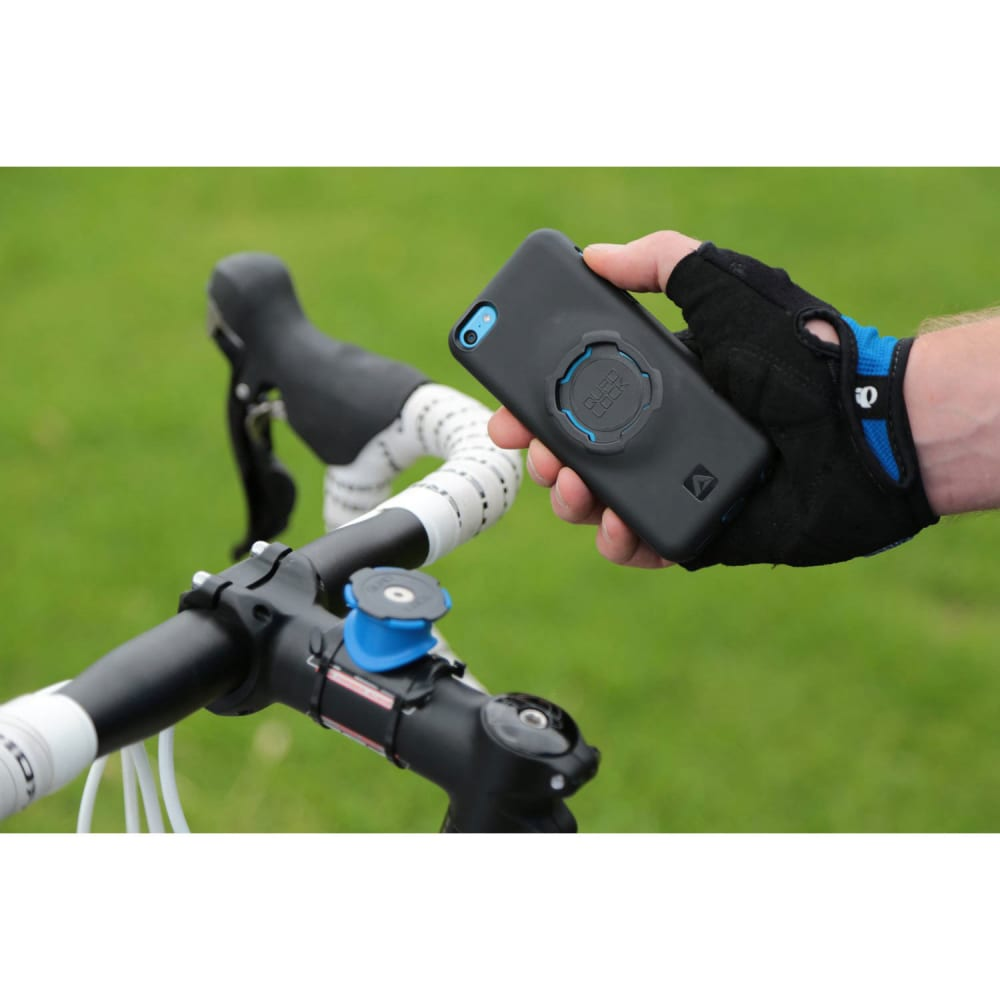 QUAD LOCK Bike Mount Kit for iPhone 6 Plus/6S Plus - NO COLOR