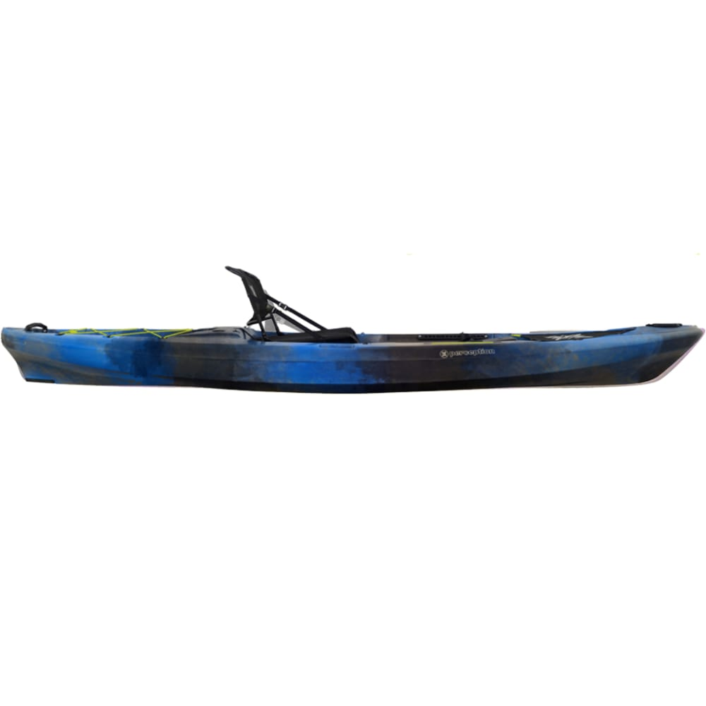 PERCEPTION Pescador Pro 12 Kayak - SONIC CAMO