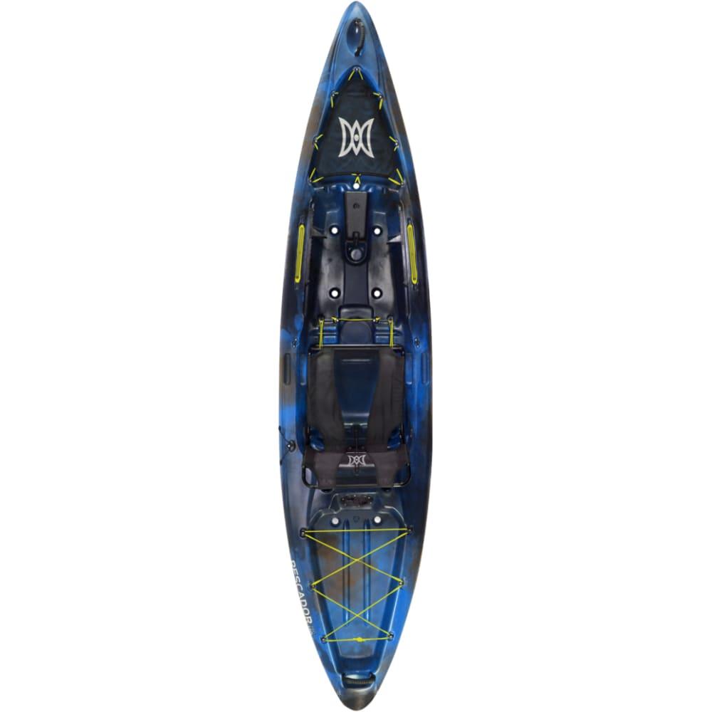 PERCEPTION Pescador Pro 12 Kayak - SONIC CAMO