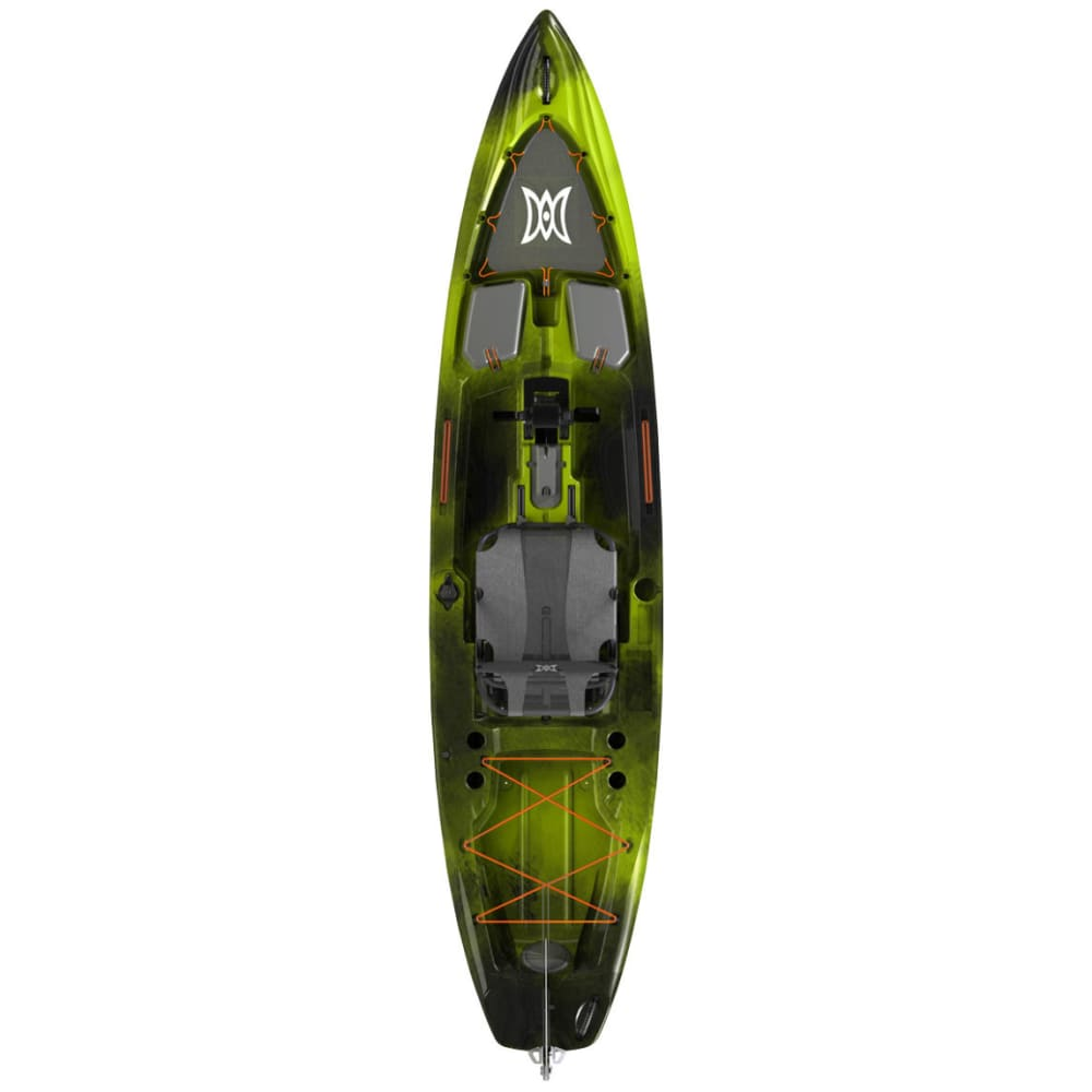 PERCEPTION Pescador Pilot 12.0 - MOSS CAMO