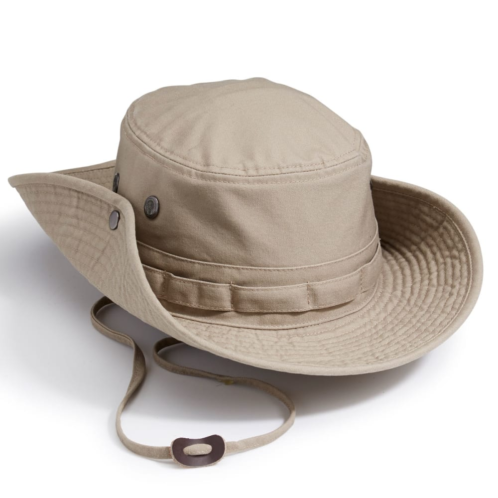 EMS Bailey Hat - CHINCHILLA