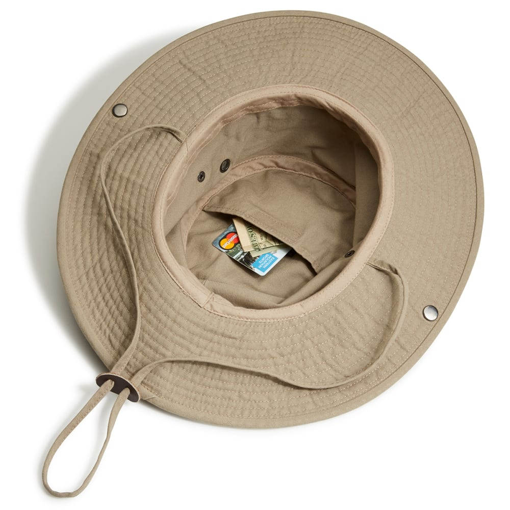 EMS® Bailey Hat - CHINCHILLA