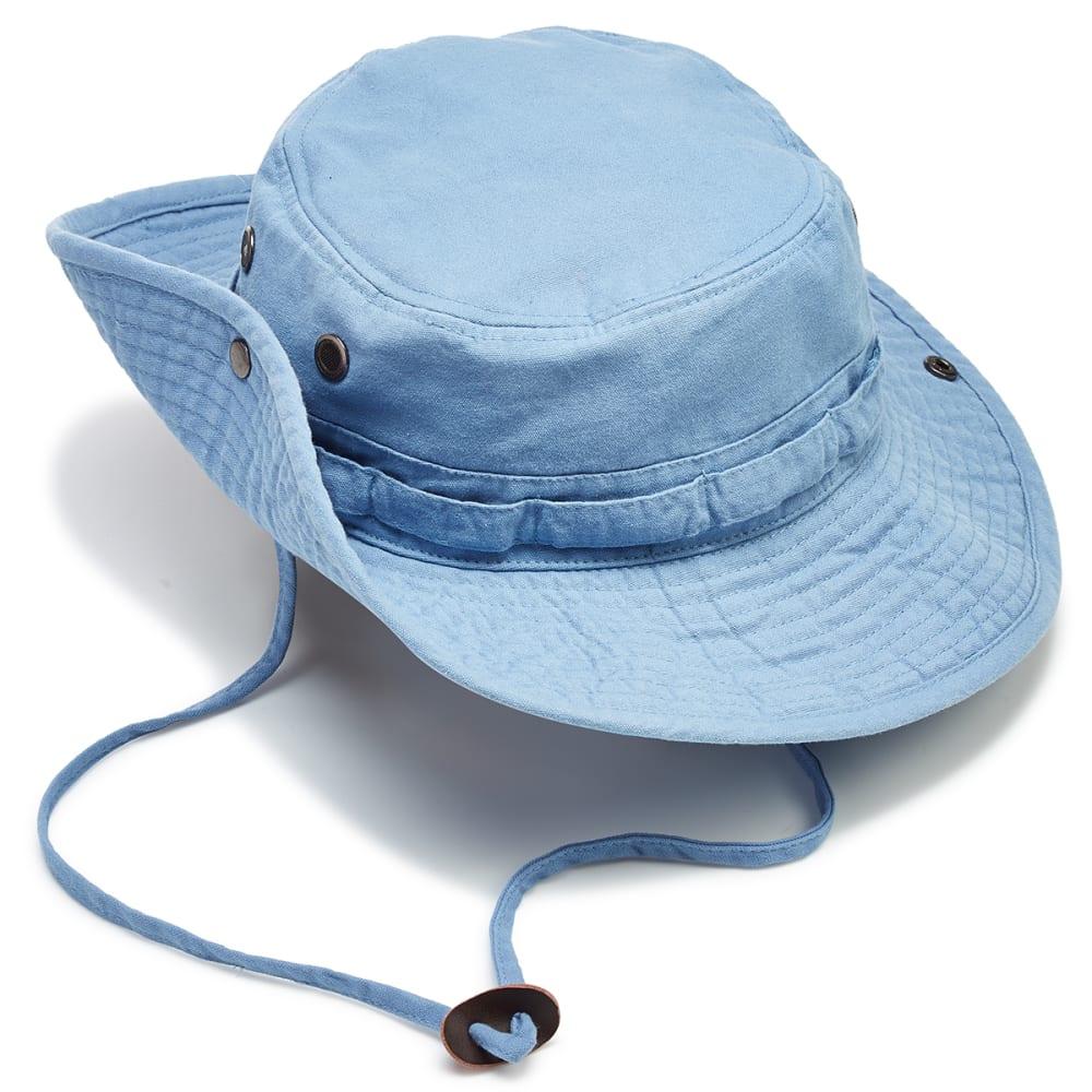 EMS® Bailey Hat - FADED DENIM