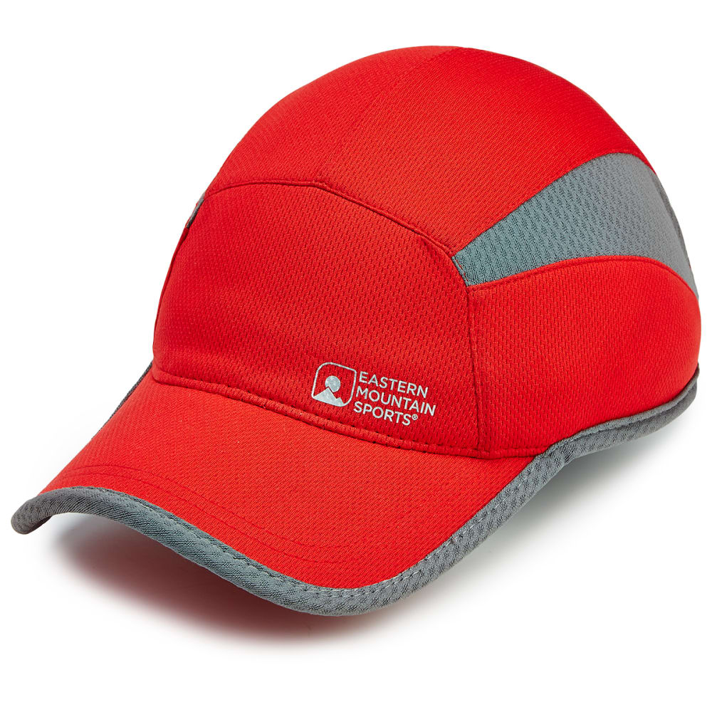 EMS Lightspeed Hat - HIGH RISK RED