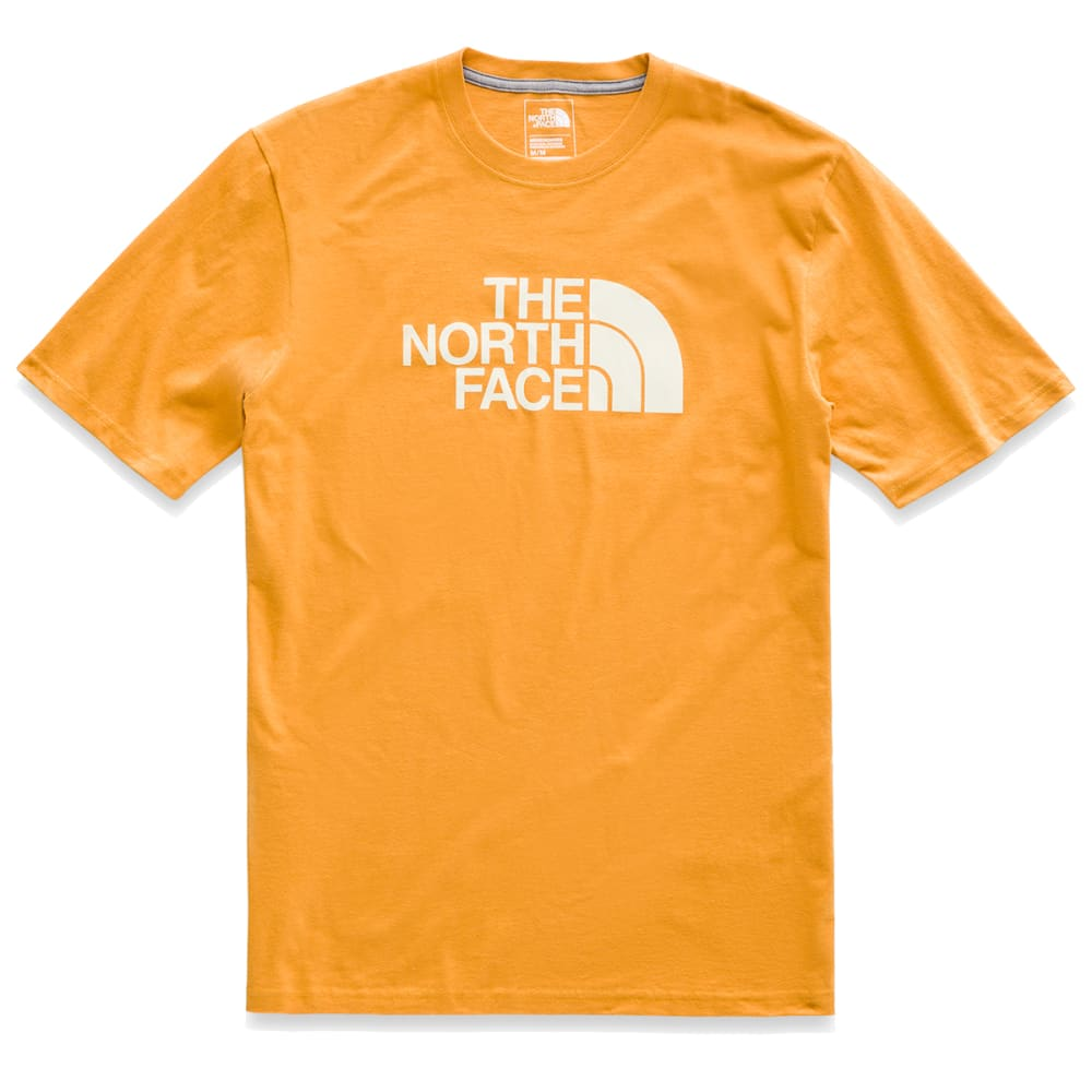 THE NORTH FACE Men's Short-Sleeve Half Dome Graphic Tee - 9LG CITRNYL