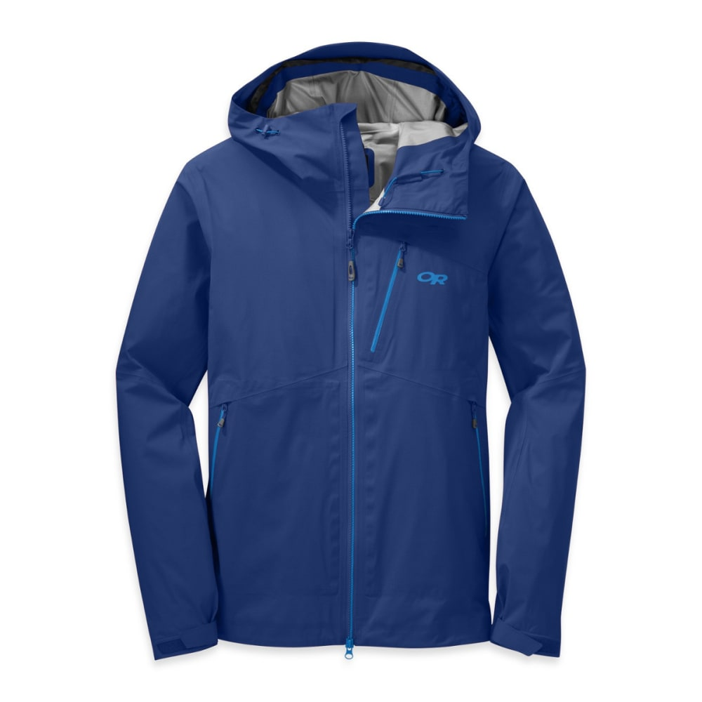 OUTDOOR RESEARCH Men's Axiom Jacket - BALTIC