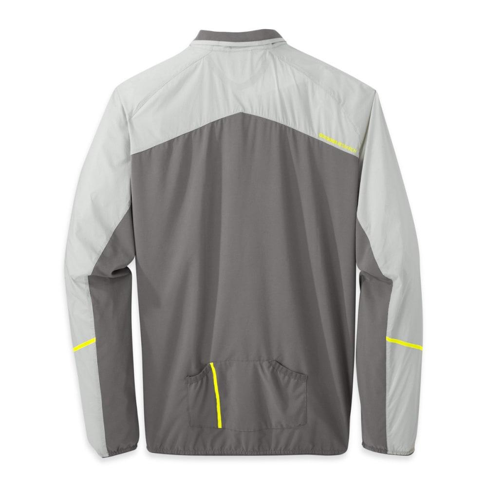 d00ceec8fb10 OUTDOOR RESEARCH Men s Boost Jacket - Eastern Mountain Sports