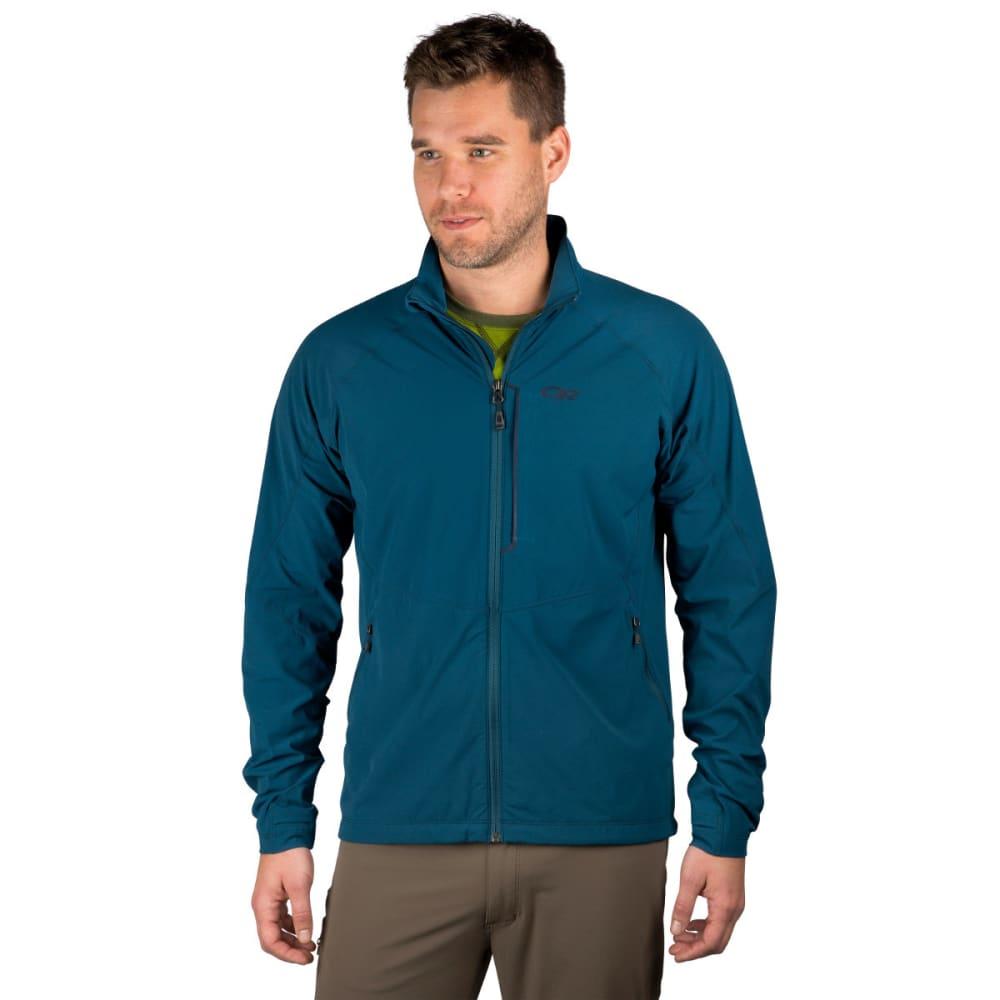 OUTDOOR RESEARCH Men's Ferrosi Jacket S