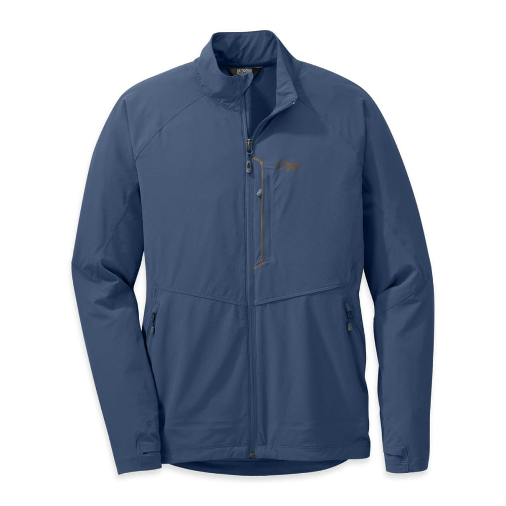 OUTDOOR RESEARCH Men's Ferrosi Jacket - DUSK