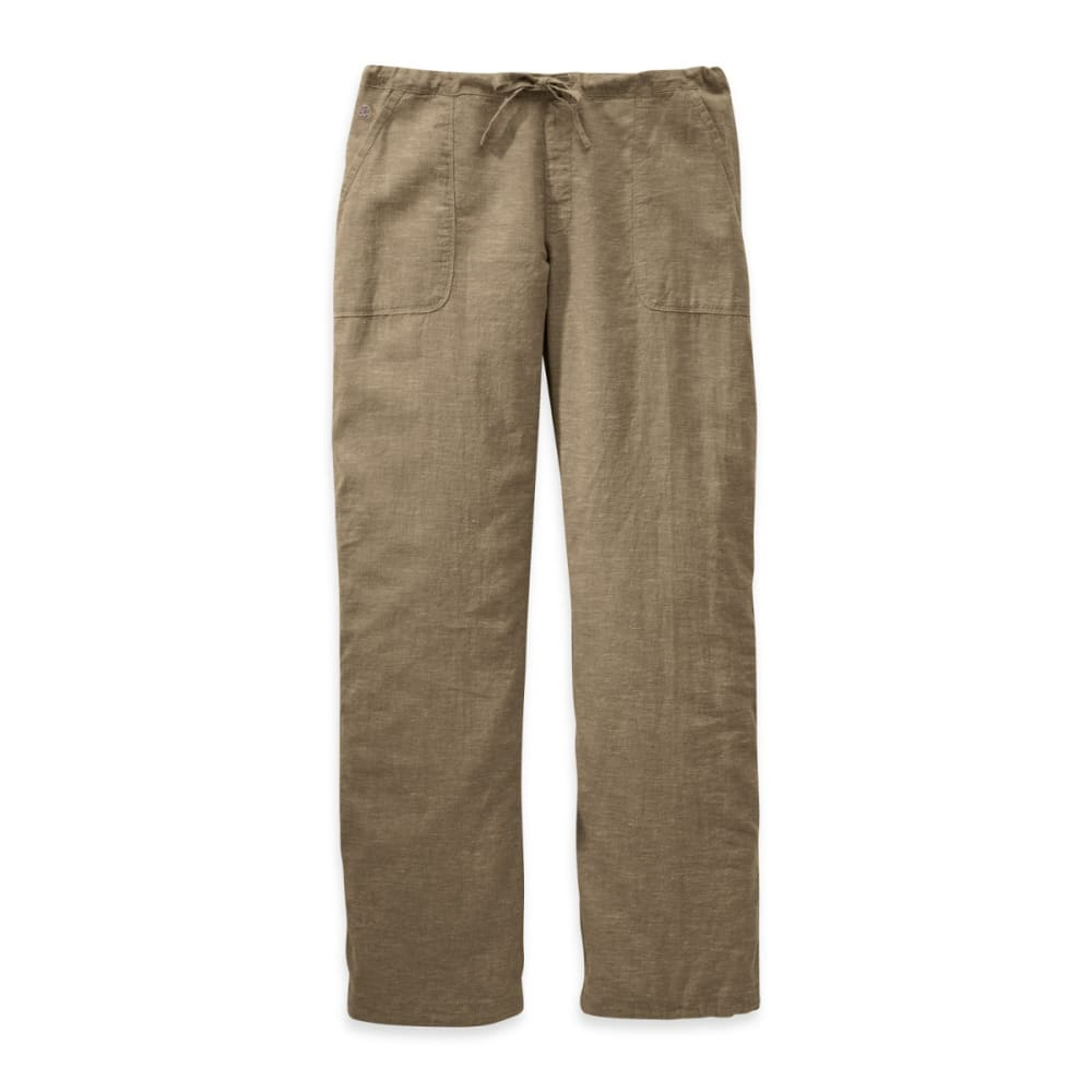 OUTDOOR RESEARCH Women's Coralie Pants - CAFE