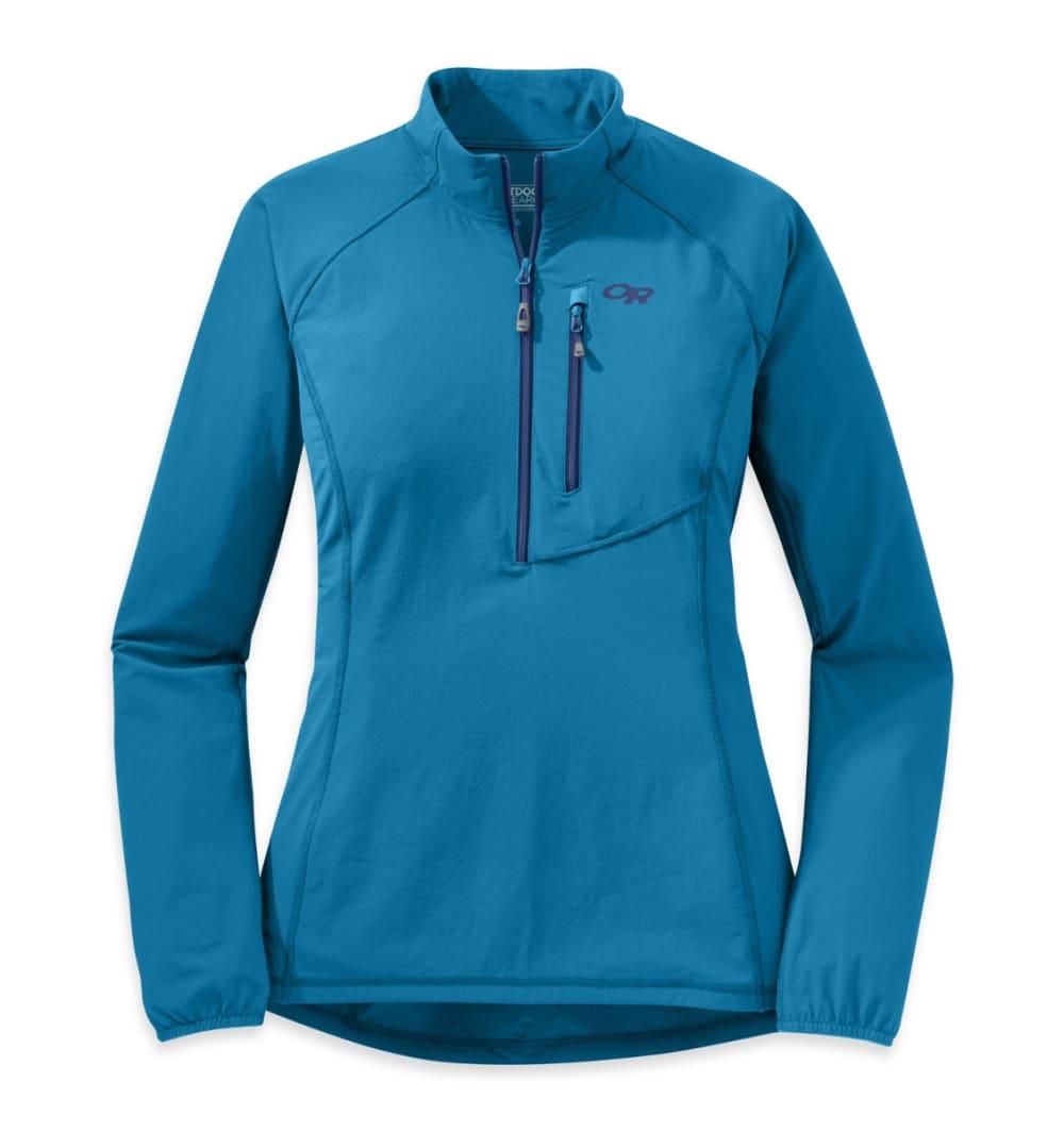 OUTDOOR RESEARCH Women's Ferrosi Windshirt - OASIS