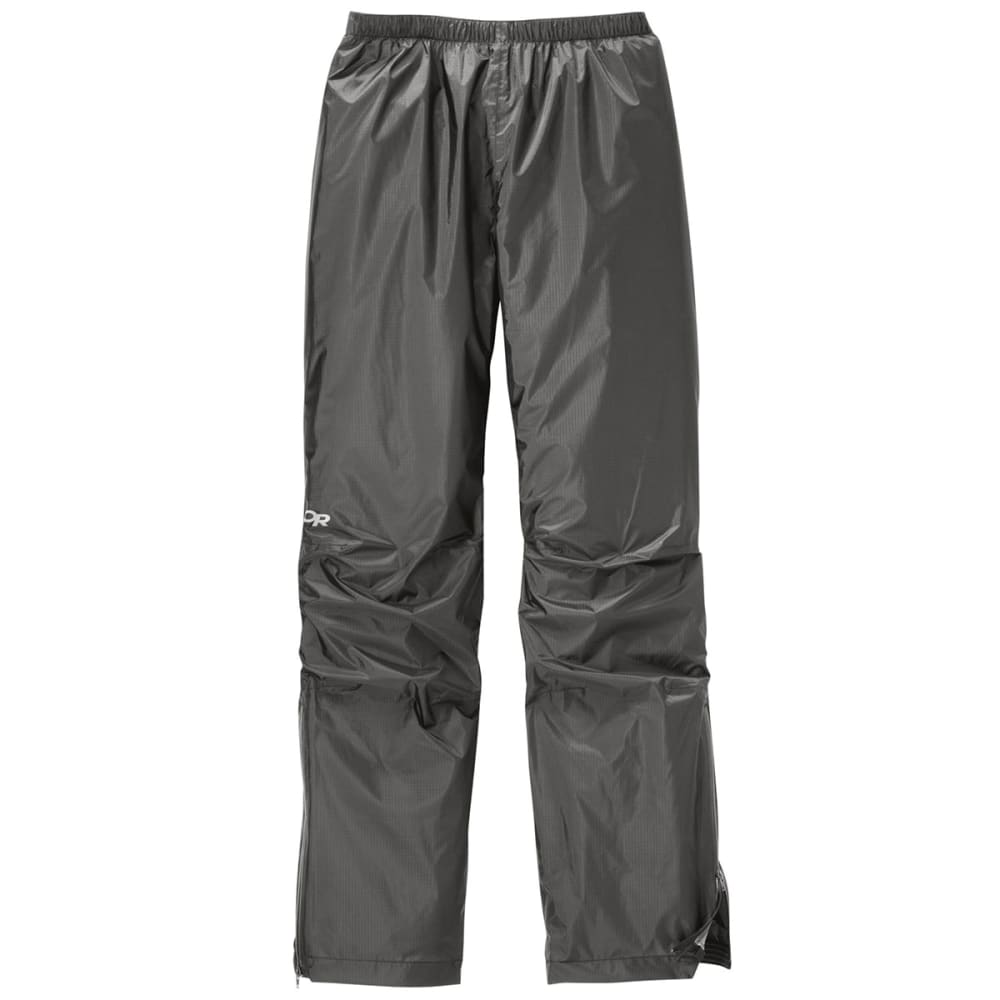 OUTDOOR RESEARCH Women's Helium Pants - LIGHT PEWTER - 1564