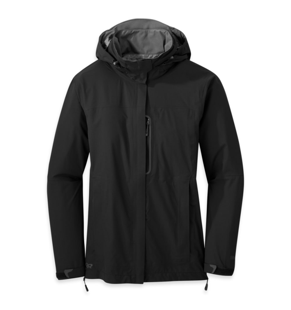 Outdoor Research Women S Valley Jacket Eastern Mountain