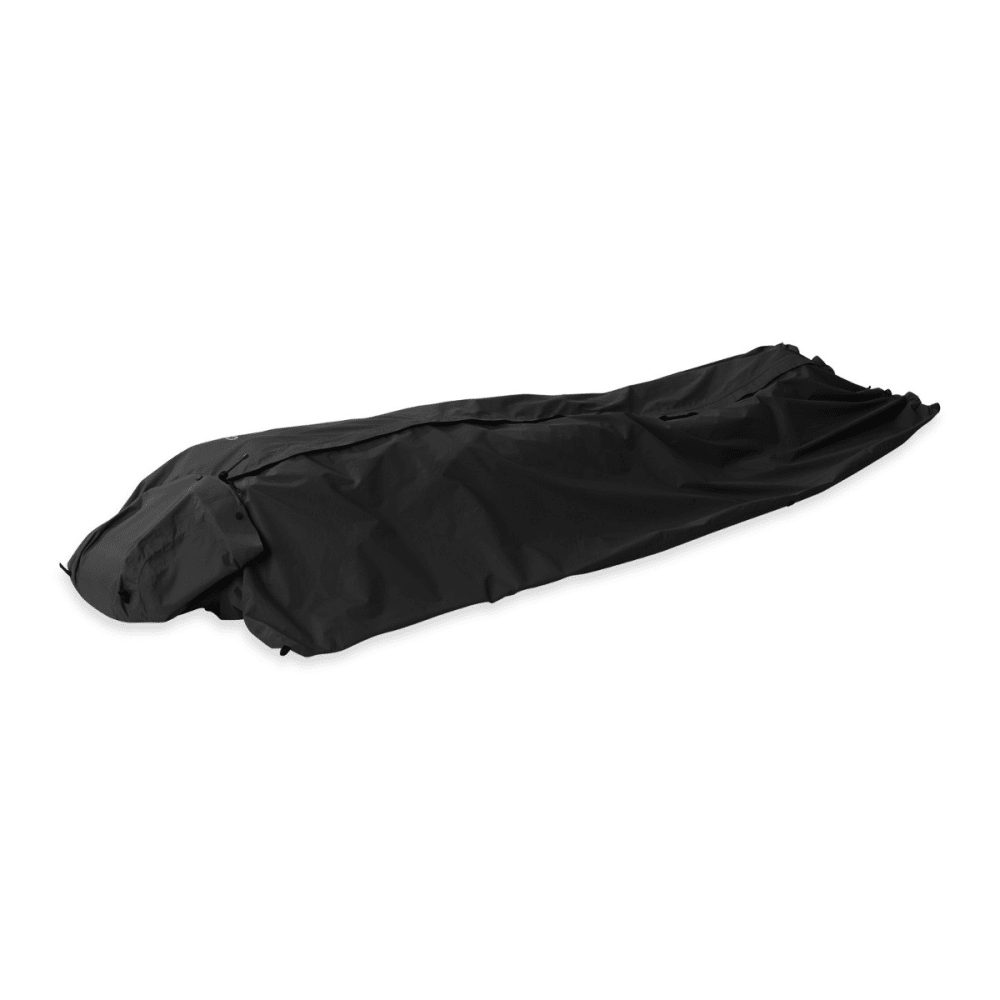 OUTDOOR RESEARCH Wilderness Cover - BLACK