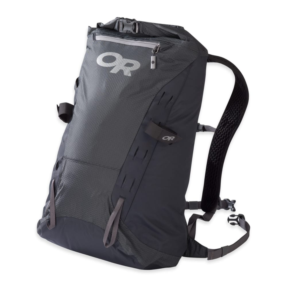 OUTDOOR RESEARCH Dry Summit LT Backpack - BLACK