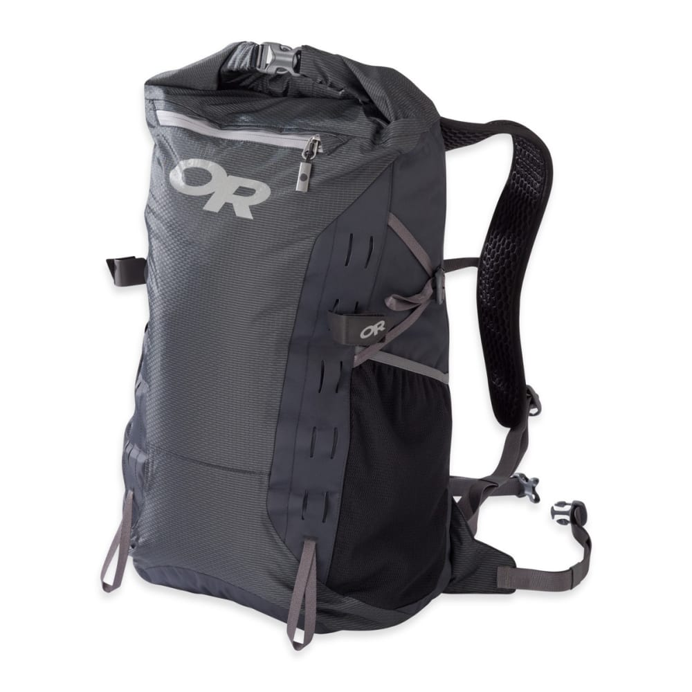 OUTDOOR RESEARCH Dry Summit HD Backpack - BLACK