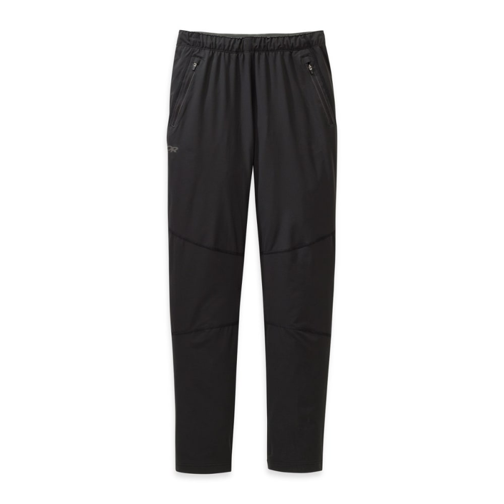 OUTDOOR RESEARCH Men's Hijinx Pants - BLACK