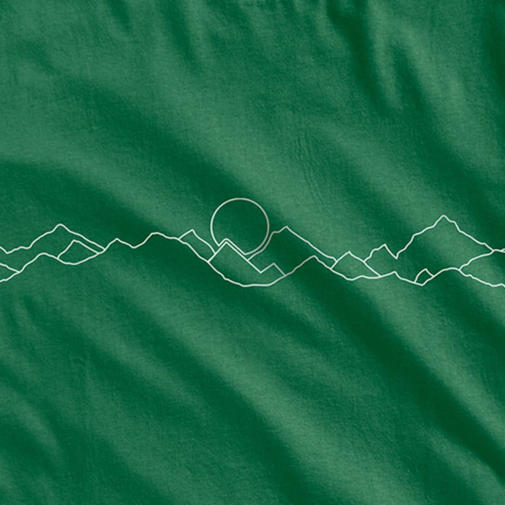EMS® Men's EMS Mountain Graphic Tee - FAIRWAY