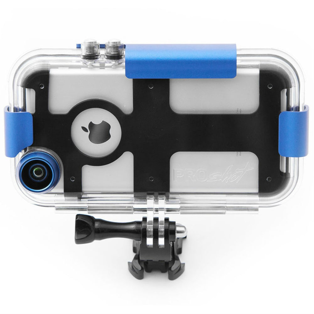 PROSHOT Case iPhone 7 - NO COLOR